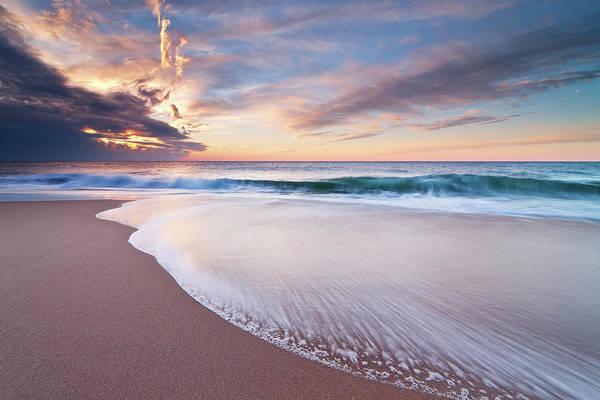 Azenhas Photograph - Coastal Colors - Azenhas Do Mar by By Michael Breitung Photography -> Www.mibreit-photo.com