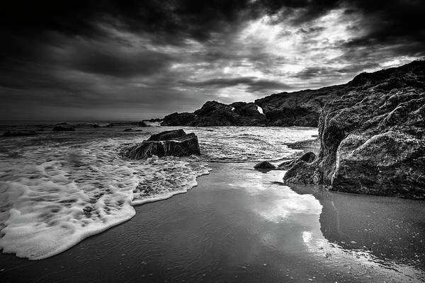 Photograph - Coastal Light  by John Rodrigues