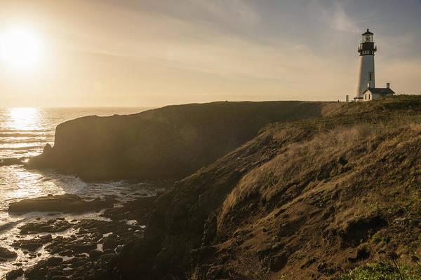 Wall Art - Photograph - Coastal Views by Kristopher Schoenleber