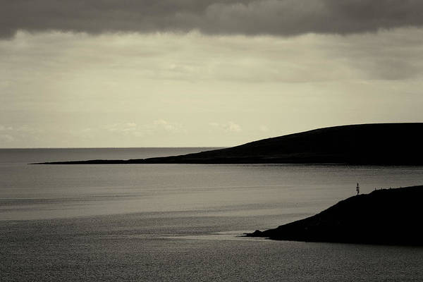 Wall Art - Photograph - Coastline, County Cork, Ireland by Ken Welsh