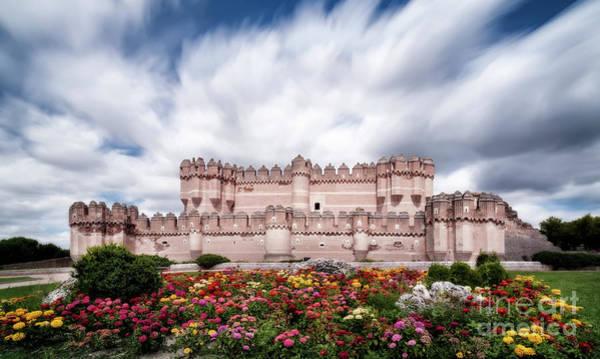 Cielo Wall Art - Photograph - Coca Castle by Hernan Bua