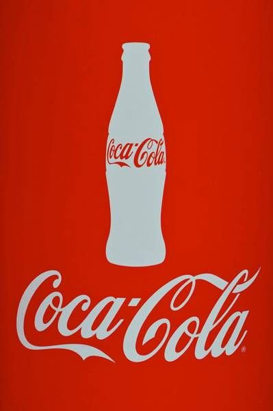 Wall Art - Photograph - Coca Cola by Frozen in Time Fine Art Photography