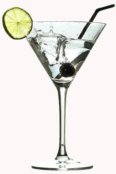 Cocktail Photograph - Cocktail by Sairacaz