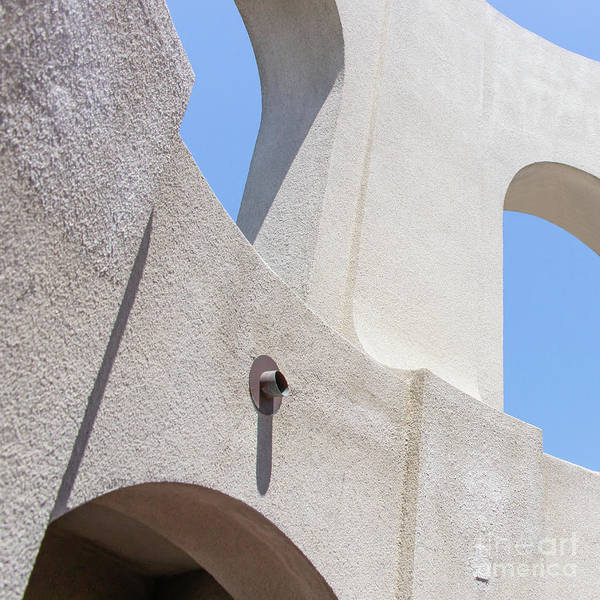 Photograph - Coit Tower Telegraph Hill San Francisco California R586 Sq by Wingsdomain Art and Photography
