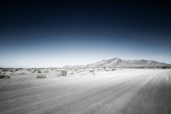 Photograph - Cold Distance by Davin McLaird