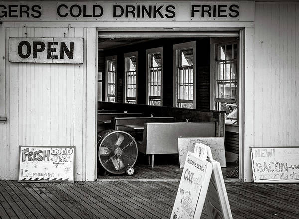 Photograph - Cold Drinks by Steve Stanger