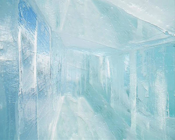 Wall Art - Painting - Cold Inside And Out by Jack Zulli