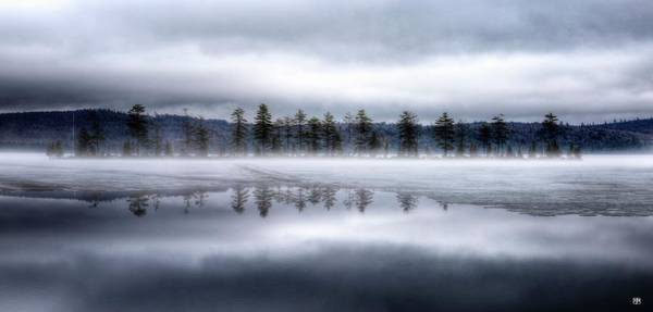 Photograph - Coldstream Pond #1 by John Meader