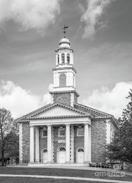 Photograph - Colgate University Chapel House by University Icons