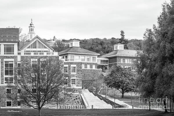 Photograph - Colgate University  by University Icons