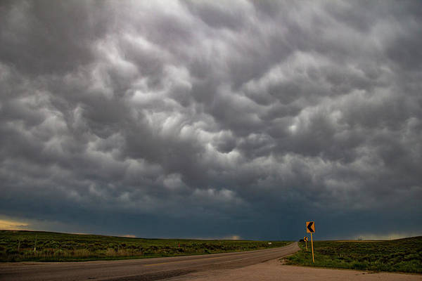 Photograph - Colorado Kansas Storm Chase 003 by Dale Kaminski