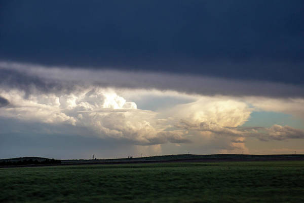 Photograph - Colorado Kansas Storm Chase 004 by Dale Kaminski