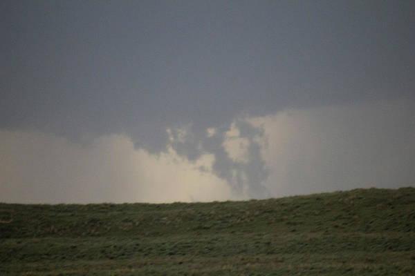 Wall Art - Photograph - Colorado Kansas Storm Chase 008 by Dale Kaminski