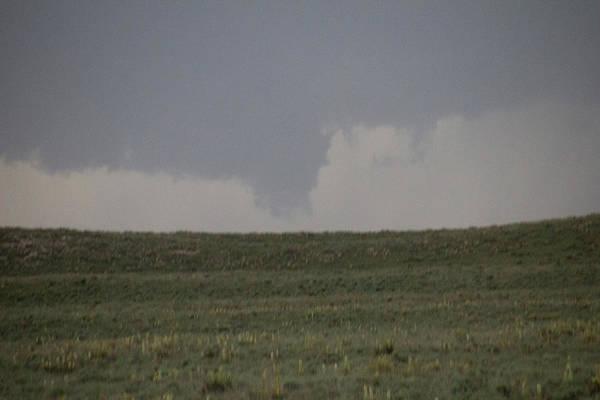 Wall Art - Photograph - Colorado Kansas Storm Chase 010 by Dale Kaminski