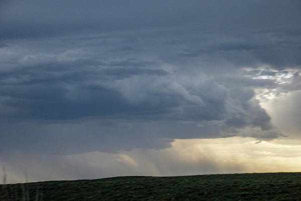 Wall Art - Photograph - Colorado Kansas Storm Chase 011 by Dale Kaminski
