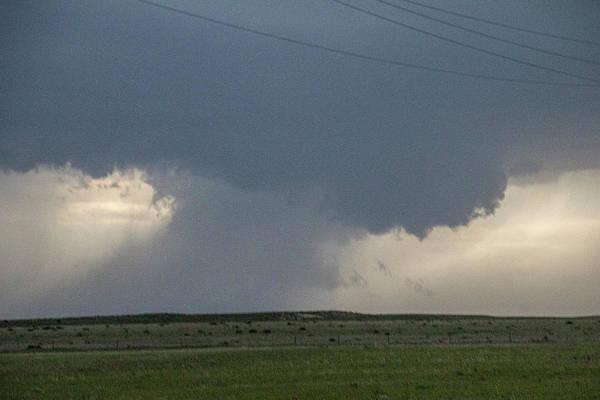 Wall Art - Photograph - Colorado Kansas Storm Chase 013 by Dale Kaminski