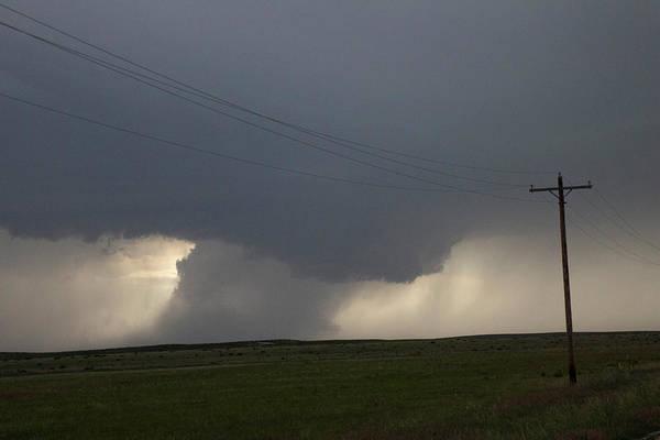 Wall Art - Photograph - Colorado Kansas Storm Chase 015 by Dale Kaminski