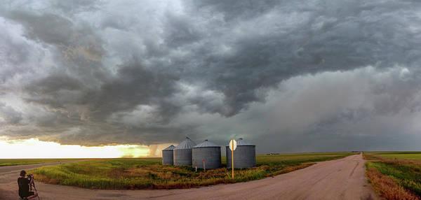 Wall Art - Photograph - Colorado Kansas Storm Chase 019 by Dale Kaminski