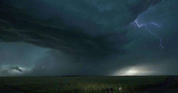 Wall Art - Photograph - Colorado Kansas Storm Chase 034 by Dale Kaminski