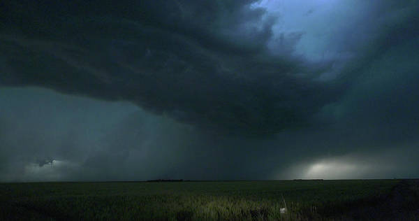 Photograph - Colorado Kansas Storm Chase 039 by Dale Kaminski