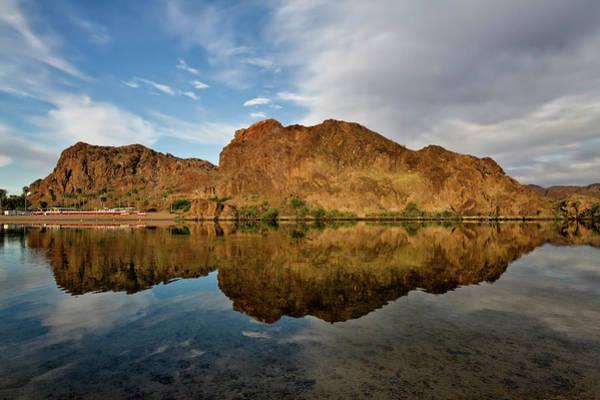 Photograph - Colorado River Morning by Robert Woodward