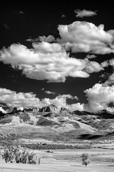 Photograph - Colorado Valley II by Jon Glaser