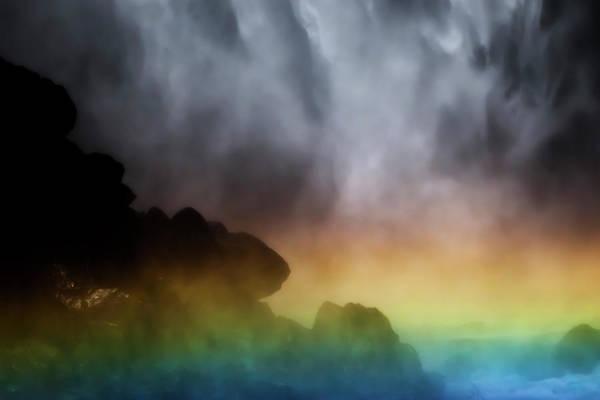 Nikko Photograph - Colors by Isogawyi
