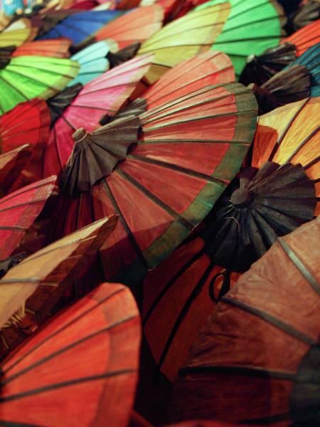Retail Photograph - Colors by Julien Ballet-baz Photography