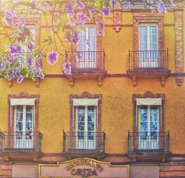 Photograph - Colors Of Spain by JAMART Photography