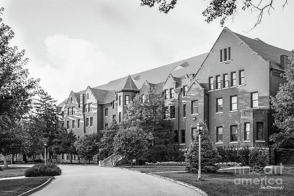 Photograph - Columbia College Missouri by University Icons