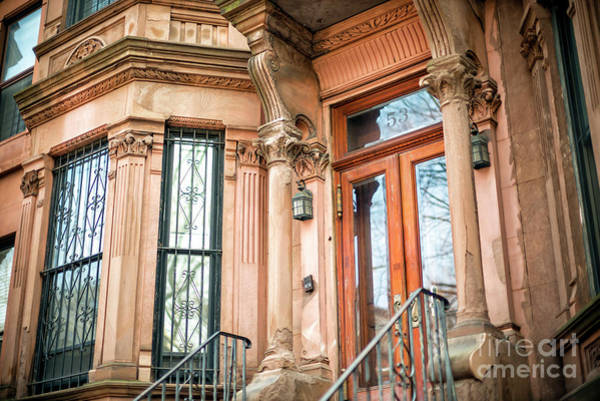 Photograph - Coming Home To Park Slope Brooklyn by John Rizzuto