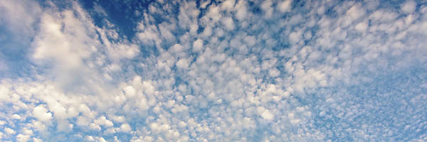 Expanse Photograph - Common Sky by Slow Fuse Photography