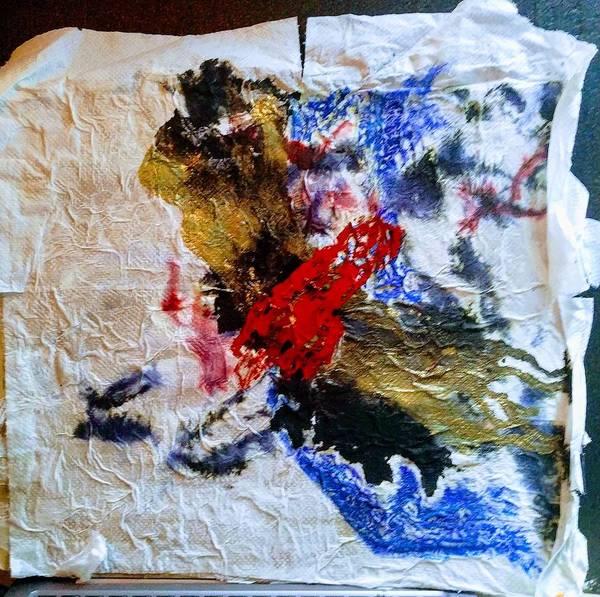 Completion Of The Miasma Art Print