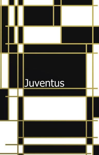 Digital Art - Composition Juventus by Alberto RuiZ