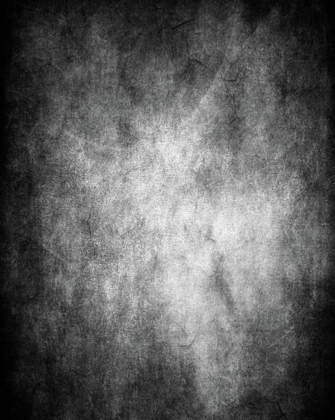 Plaster Photograph - Concrete And Plaster by Jody Trappe Photography