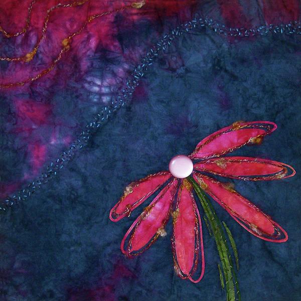 Coneflower Confection Art Print