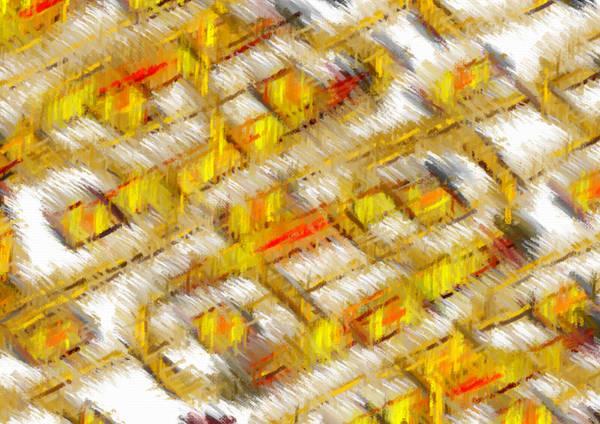 Digital Art - Consurrectioni by Jeff Iverson