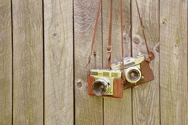 Photograph - Cool Carry Cases by Jamart Photography