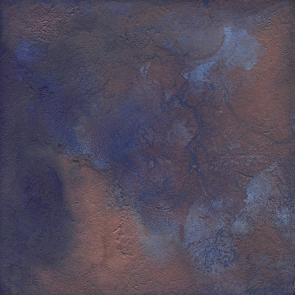 Painting - Copper Sizzle by Jai Johnson
