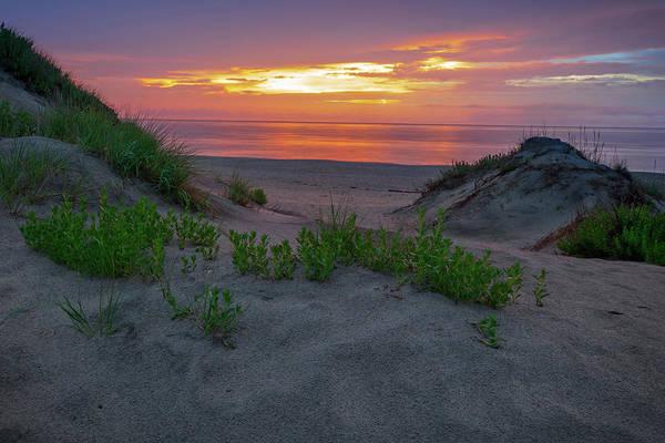 Photograph - Coquina Beach  by Emmanuel Panagiotakis