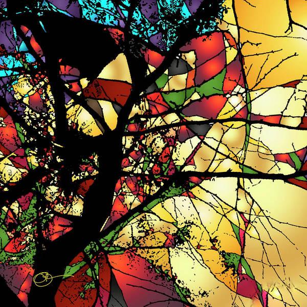 Digital Art - Corpus by Lucas Boyd