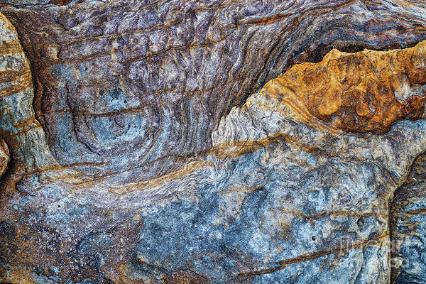 Wall Art - Photograph - Cosmic Rock   by Tim Gainey