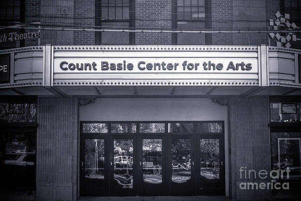 Wall Art - Photograph - Count Basie - Red Bank by Colleen Kammerer