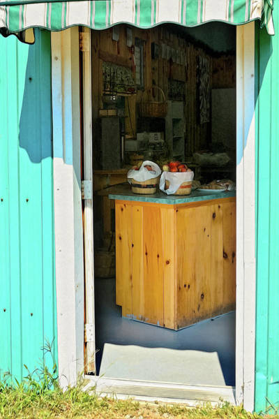 Photograph - Country Store by Tatiana Travelways