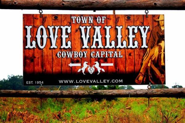 Photograph - Cowboy Capital by Cynthia Guinn