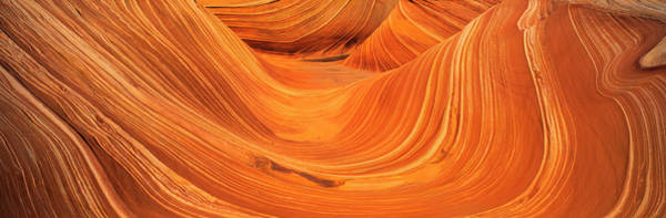 Paria Photograph - Coyote Buttes Sandstone Stripes by Joseph Sohm; Visions Of America