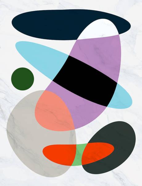 Wall Art - Pyrography - Crazy Colors  by Mark Ashkenazi