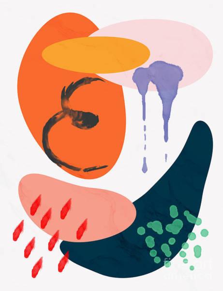 Wall Art - Pyrography - Crazy Eggs 3 by Mark Ashkenazi