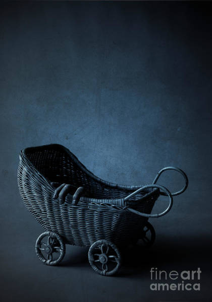 Undead Wall Art - Photograph - Creepy Baby by Diane Diederich