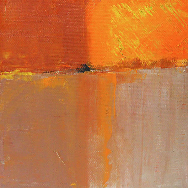 Painting - Crossover by Nancy Merkle